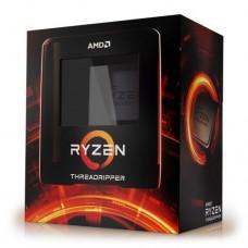 AMD Ryzen Threadripper 3970X, TRX4, 3.7GHz (4.5 Turbo), 32-Core, 280W, 128MB Cache, 7nm, 3rd Gen, No Graphics, NO HEATSINK/FAN