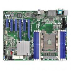Asrock Rack EPC621D8A Server Board, Intel C621, S 3647, ATX, Supports Scalable CPUs, VGA, 13 x SATA, Quad LAN, IPMI