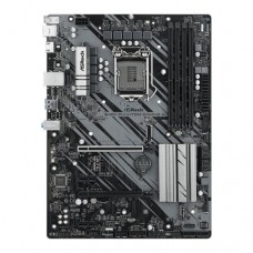 Asrock B460 PHANTOM GAMING 4, Intel B460, 1200, ATX, 4 DDR4, XFire, HDMI, M.2