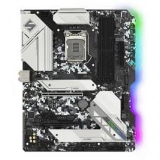 Asrock B460 STEEL LEGEND, Intel B460, 1200, ATX, 4 DDR4, HDMI, DP, XFire, 2.5GB LAN, RGB Lighting, M.2