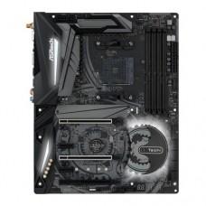 Asrock X470 TAICHI, AMD X470, AM4, ATX, DDR4, HDMI, SLI/XFire, Wi-Fi, RGB Lighting, M.2