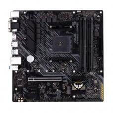 Asus TUF GAMING A520M-PLUS, AMD A520, AM4, Micro ATX, 4 DDR4, VGA, DVI, HDMI, M.2
