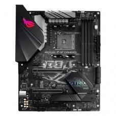 Asus ROG STRIX B450-F GAMING II, AMD B450, AM4, ATX, 4 DDR4, XFire, HDMI, DP, RGB Lighting, M.2