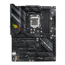 Asus ROG STRIX B560-F GAMING WIFI, Intel B560, 1200, ATX, 4 DDR4, HDMI, DP, 2.5G LAN, AX Wi-Fi, RGB, 3x M.2