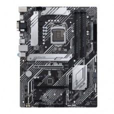 Asus PRIME B560-PLUS, Intel B560, 1200, ATX, 4 DDR4, VGA, HDMI, DP, RGB, 2x M.2