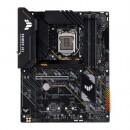 Asus TUF GAMING B560-PLUS WIFI, Intel B560, 1200, ATX, 4 DDR4, HDMI, DP, 2.5G LAN, AX Wi-Fi, RGB, 2x M.2