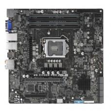 Asus WS C246M PRO Rack-Optimized Workstation, Intel C246, 1151, Micro ATX, VGA, HDMI, DP, Dual LAN, M.2