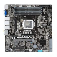 Asus WS C246M PRO/SE Rack-Optimized Workstation, Intel C246, 1151, Micro ATX, VGA, HDMI, DP, Dual LAN, M.2, Embedded ASMB9-iKVM Module