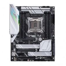 Asus PRIME X299-A II, Intel X299, 2066, ATX, 8 DDR4, SLI/XFire, M.2 Heatsink, 12 IR3555 Power, RGB Lighting