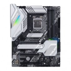 Asus PRIME Z490-A, Intel Z490, 1200, ATX, 4 DDR4, SLI/XFire, HDMI, DP, 2.5GB LAN, RGB Lighting, M.2