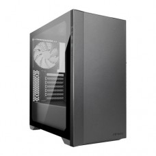 Antec P82 Flow Performance Case with Window, ATX, No PSU, Tempered Glass, 4 x 14cm Fans