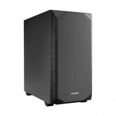 Be Quiet! Pure Base 500 Gaming Case, ATX, No PSU, 2 x Pure Wings 2 Fans, PSU Shroud, Black