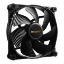 Be Quiet! (BL064) Silent Wings 3 12cm Case Fan, Black, Fluid Dynamic Bearing