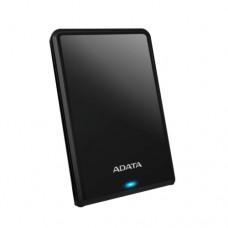 "ADATA 4TB HV620S Slim External Hard Drive, 2.5"", USB 3.2, 11.5mm Thick, Black"