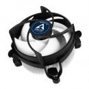 Arctic Alpine 12 Compact Heatsink & Fan, Intel 115x & 1200 Sockets, Fluid Dynamic Bearing, 95W TDP, 6 Year Warranty