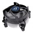 Arctic Alpine 12 Compact Heatsink & Fan for Continuous Operation, Intel 115x & 1200 Sockets, Dual Ball Bearing, 100W TDP, 6 Year Warranty