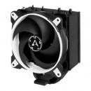 Arctic Freezer 34 eSports Edition Heatsink & Fan, Black & White, Intel & AMD Sockets, Bionix P-Fan, Fluid Dynamic Bearing, 200W TDP, 10 Year Warranty