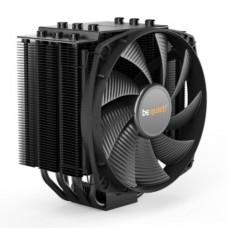 Be Quiet! BK021 Dark Rock 4 Heatsink & Fan, Intel & AMD Sockets, Silent Wings Fan, Fluid Dynamic