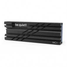 Be Quiet! MC1 M.2 SSD Cooler, For Single & Double Sided M.2 2280 Modules