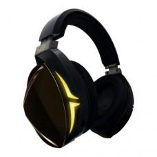 Asus ROG Strix Fusion 700 RGB Gaming Headset, USB/Bluetooth, 50mm Driver, 7.1 Surround Sound, Boom Mic, Aura Sync