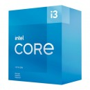 Intel Core I3-10105F CPU, 1200, 3.7 GHz (4.4 Turbo), Quad Core, 65W, 14nm, 6MB Cache, Comet Lake Refresh, No Graphics