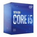 Intel Core I5-10400F CPU, 1200, 2.9 GHz (4.3 Turbo), 6-Core, 65W, 14nm, 12MB Cache, Comet Lake, No Graphics