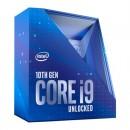 Intel Core I9-10850K CPU, 1200, 3.6 GHz (5.2 Turbo), 10-Core, 125W, 14nm, 20MB Cache, Overclockable, Comet Lake, NO HEATSINK/FAN