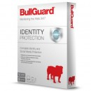 Bullguard Identity Protection Retail - Single 3 User Licence - 1 Year - PC, Mac & Android