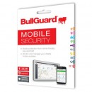 Bullguard New Mobile Internet Security - 25 Pack, 1 Year, 3 Devices, Android Only, Retail