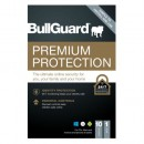 Bullguard Premium Protection 2021 Retail Box - Single 10 User Licences - 1 Year - PC, Mac & Android