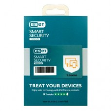 ESET Smart Security Premium Retail Box Single – Single 1 Device Licence - 1 Year - PC, Mac, Linux & Android