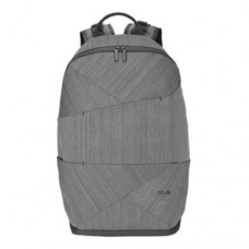 "Asus ARTEMIS 17"" Laptop Backpack, Hidden Security Pocket, Padded, Easy Access, Grey"