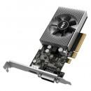Palit GT1030, 2GB DDR4, PCIe3, DVI, HDMI, 1379MHz Clock, Low Profile (No Bracket)