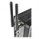 Asrock M.2 WiFi Kit for the DeskMini Mini-STX Chassis,  2 x Antennas