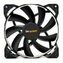 Be Quiet! BL044 Pure Wings 2 8cm Case Fan, Rifle Bearing, Black, Ultra Quiet