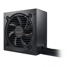 Be Quiet! 600W Pure Power 11 PSU, Fully Wired, Rifle Bearing Fan, 80+ Gold, Cont. Power