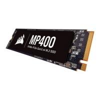 Corsair 2TB MP400 R2 M.2 NVMe SSD, M.2 2280, PCIe3, 3D QLC NAND, R/W 3480/3000 MB/s, 330K/710K IOPS