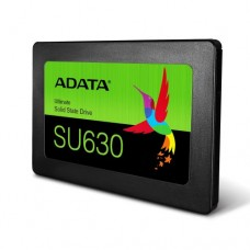 """ADATA 480GB Ultimate SU630 SSD, 2.5"""", SATA3, 7mm , 3D QLC NAND, R/W 520/450 MB/s, 65K IOPS"""