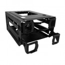 """Asus GX601 ROG Strix Helios HDD Cage Kit, Two Bay 3.5""""/2.5"""" HDD Cage Kit for Strix Helios Cases"""