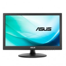 "Asus 15.6"" LED Touchscreen (VT168N), 10-point Touch, 1366 x 768, 10ms, VGA, DVI"