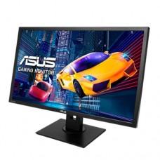 "Asus 28"" Gaming Monitor (VP28UQGL), 3840 x 2160, 1ms, 2 HDMI, DP, FreeSync, VESA"