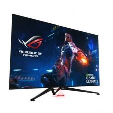 "Asus 65"" ROG Swift 4K UHD Gaming Monitor (PG65UQ), 3840 x 2160, 4ms, 4 HDMI, DP, Overclockable 144Hz, HDR, RGB, VESA"