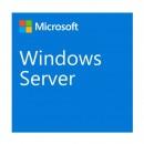 5 User CALs for Microsoft Windows Server 2022, OEM