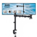 Evo Labs Single Monitor Arm Desk Mount