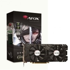 AFOX GeForce RTX2060 6GB GDDR6 Dual Fan Graphics Card