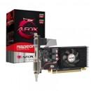 AFOX Radeon R5 220 2GB DDR3 Single Fan Low Profile Graphics Card