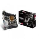 Biostar A68N-2100K AMD Integrated E1-6010 Mini ITX DDR3 VGA/HDMI USB 3.2 Gen1 Motherboard