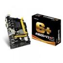 Biostar A960D+V3 AMD Socket AM3+ Micro ATX VGA/DVI DDR3 Motherboard