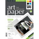 ColorWay Art T-shirt transfer Paper Dark 120g/m