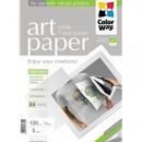 ColorWay Art T-shirt transfer Paper Light 120g/m